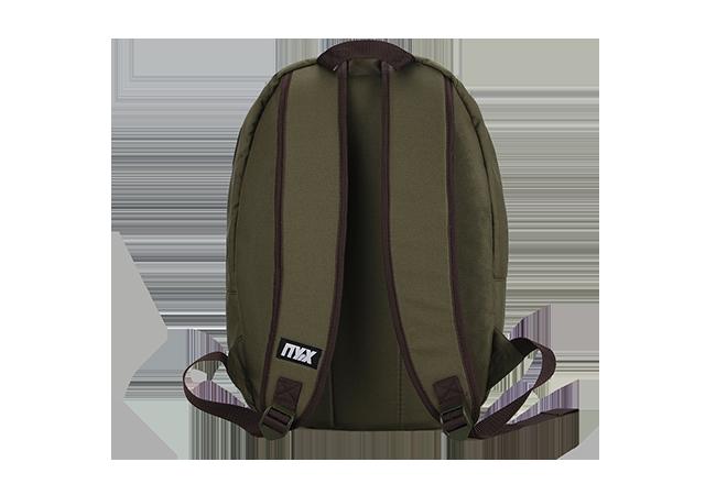 Рюкзак Спот ПУХ хаки с коричневым