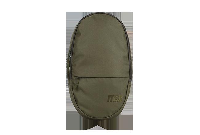 Рюкзак Стрит ПУХ хаки с коричневым