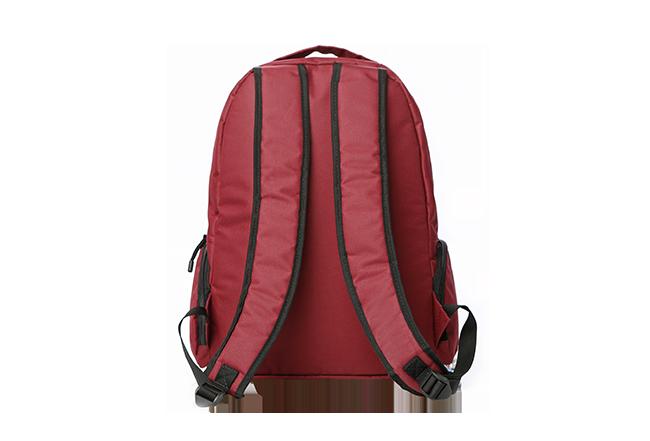 Рюкзак Туристический ПУХ бордовый
