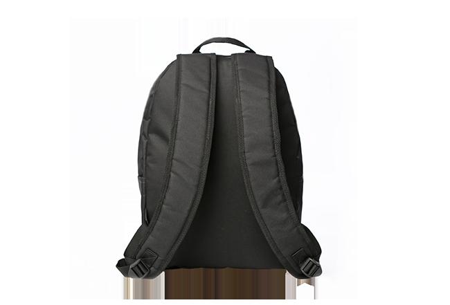 Рюкзак Универсальный ПУХ черный